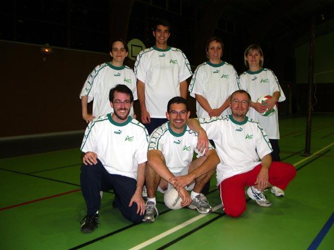volley 2
