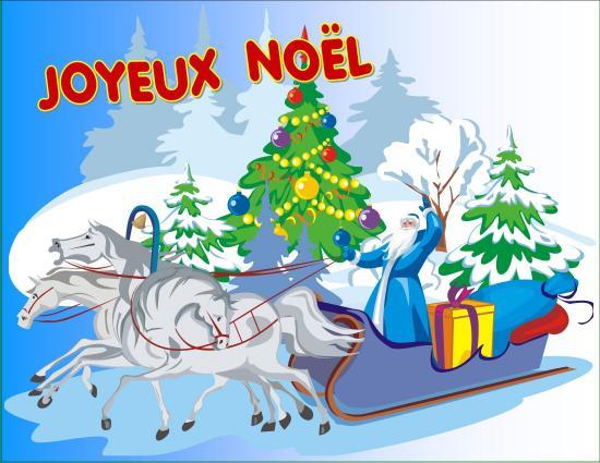 JOYEUX  NOËL - 3