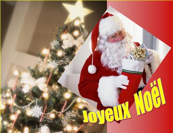 JOYEUX  NOËL - 1