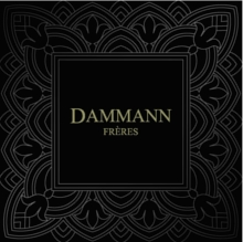 Logo the dammann freres
